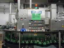 Vacuum filler Cobert type: Olym