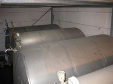 Used Tanks and Conta