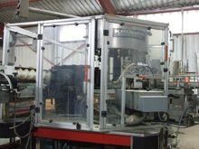 1982 Labelling machine Krones C