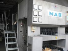 1992 Bottle washing maschine MA