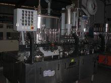 Vacuum filler KHS Seitz Compakt