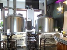 Brewery equitment 0772
