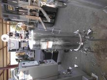 2002 Filters and Separator 0750