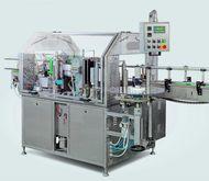 Hot glue labelling machine 6.00