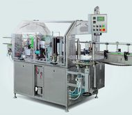 Hot glue labelling machine 6.00