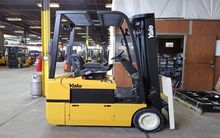 Used 2009 YALE ERP04