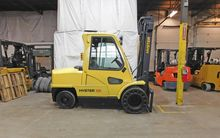 Used 2000 HYSTER H12