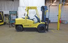 2003 HYSTER H100XM