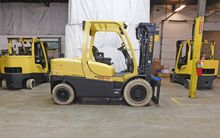 Used 2013 HYSTER H10