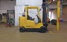 2002 Hyster S120XM-PRS
