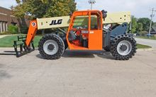Used 2011 JLG G9-43A