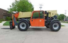 2004 JLG G12-55A