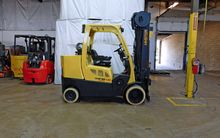 Used 2008 HYSTER S12