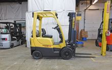 2010 HYSTER H30FT