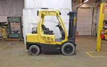 Used 2011 HYSTER H70