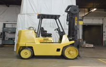 2006 HYSTER s155xl2