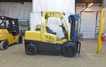 Used 2009 HYSTER H10