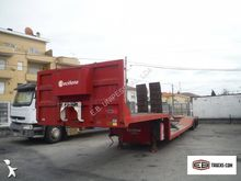 Used 2007 Leciñena L