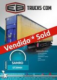 2007 Samro Samro ST39MH