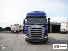 2007 Scania R 420