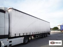 Used 2005 Fliegl Fli