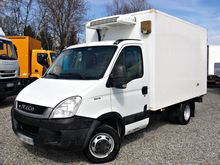 2011 Iveco Daily 35C13 Chłodnia