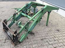 Used Fendt Frost FRO