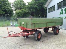 Used 1972 Bergmann Z