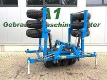 2014 Bremer Maschinenbau FP 500