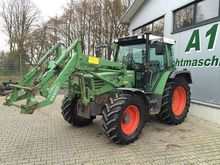 Used 1999 Fendt FARM