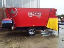 2014 Siloking SILOKING DUO 14CB