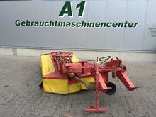 Used 2000 Pöttinger