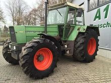 Used 1983 Fendt FAVO
