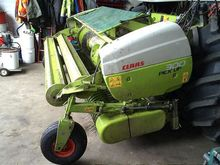 Used 2011 Claas PU 3