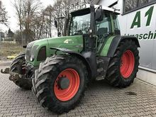 Used 2003 Fendt 716