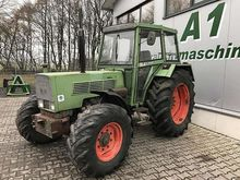 1980 Fendt FARMER 108 LS TURBOM