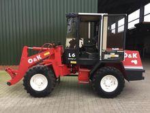 Used 1995 O&K L6-4 i
