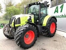 2009 Claas ARION 620 C