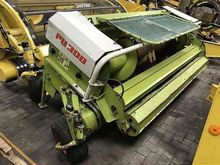 Used 1999 Claas PU 3