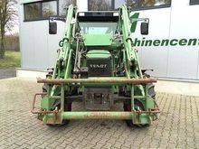 1999 Fendt FARMER 308 C TURBO
