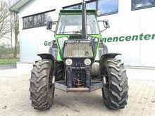 Used 1986 Deutz-Fahr