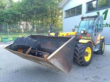 2009 Dieci AGRI MAX 45.8