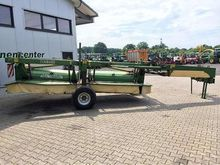 Used 1998 Krone AMT