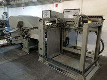 2006 MBO combi folding machine