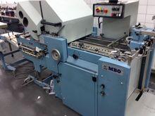 1999 MBO Folding machine T 520/
