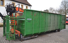 Andere Abrollcontainer / Abroll