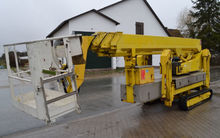 Andere Ruthmann TR 200 Kettente
