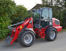 Used Weidemann 4080