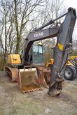 2000 Volvo EC 160 chain excavat