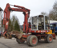 Andere Weimar M 900 A Mobilbagg